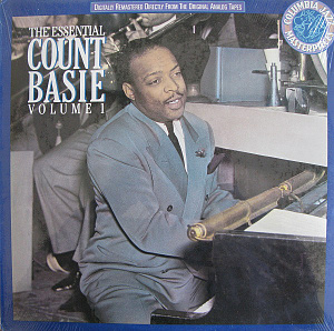 The Essential Count Basie, Volume 1