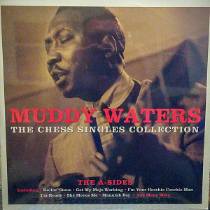 The Chess Singles Collection (The A-Sides)