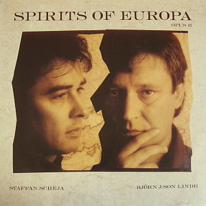 Spirits Of Europa, Opus II