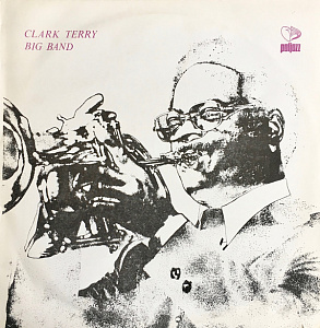 Clark Terry Big Band
