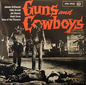 Guns And Cowboys