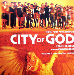 City Of God (Original Motion Picture Soundtrack)