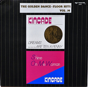 The Golden Dance-Floor Hits Vol. 14