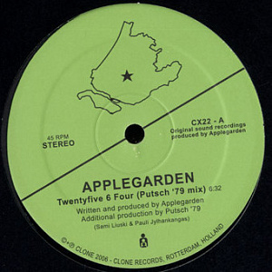 Twentyfive 6 Four (Putsch '79 Remix)