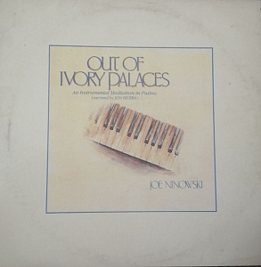 Out Of Ivory Places
