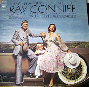 The Happy Sound Of Ray Conniff