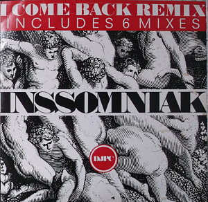 Inssomniak - I Come Back (Remix)