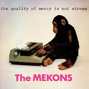 The Quality Of Mercy Is Not Strnen